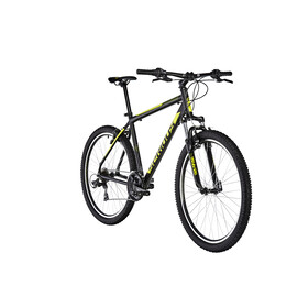 "Serious Rockville MTB Hardtail 27,5"", geel"